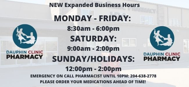 NEW Business Hours