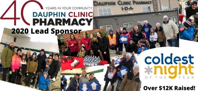 DCP - Lead Sponsor of CNOY 2020 Dauphin