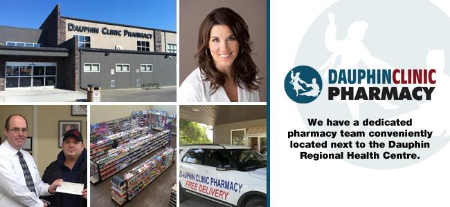 Dauphin Clinic Pharmacy