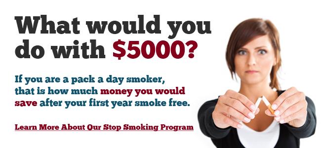 Stop Smoking Cessation