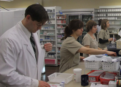prescription services dauphin clinic pharmacy